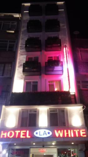 Istanbul Hotel La White online rezervasyon