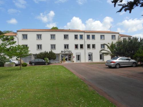 . L'Echappée Hotel