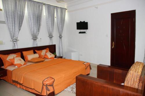 . Amazing Grace Residence