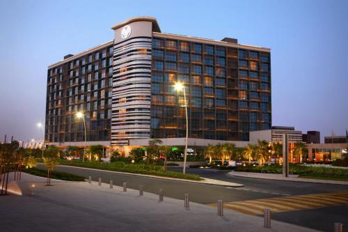 Yas Island Rotana Abu Dhabi photo 6
