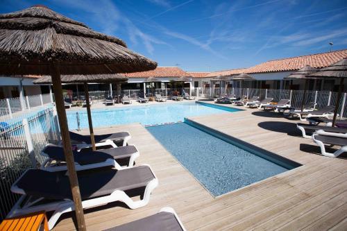 P'tit Dej-Hotel Île de Ré