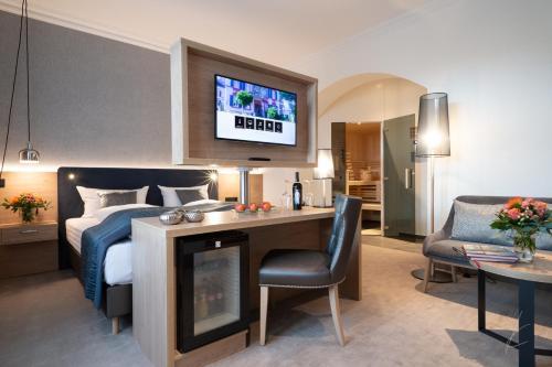. Romantik Hotel Villa Sayn