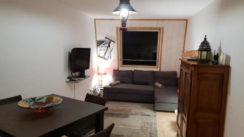 Residence Les Etoiles - Apartment - La Foux d'Allos