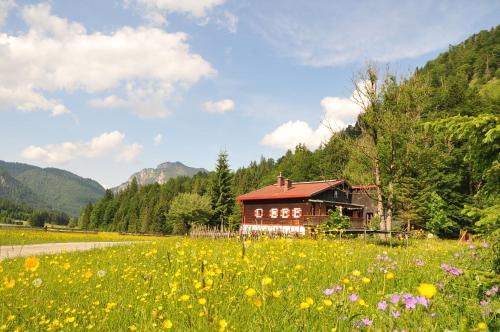Gatterl zum See - Hotel - Reit im Winkl