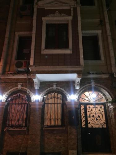 Istanbul ALYS SUİT&APART tatil