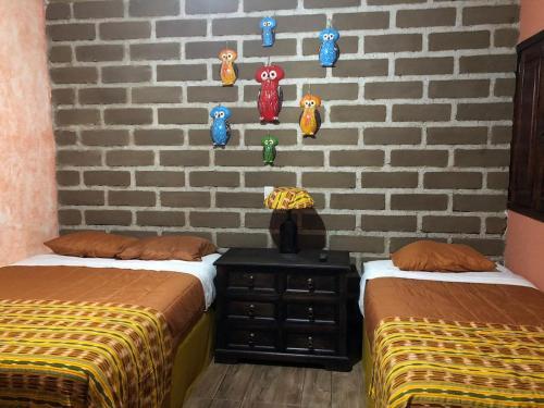 Fotos de quarto de Casa San Miguel Arcangel
