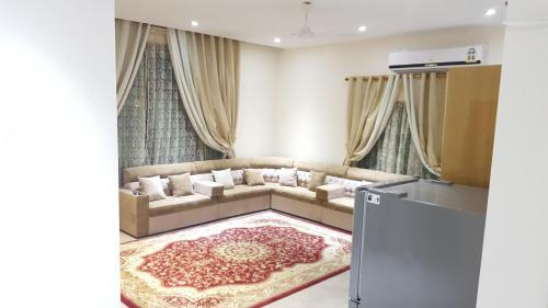 Naser Apartment