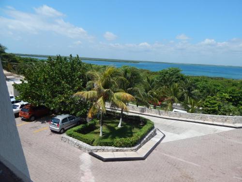 Solymar Cancun Condo