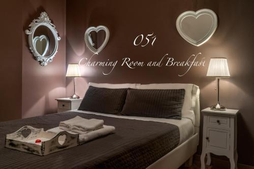 051 Room & Breakfast