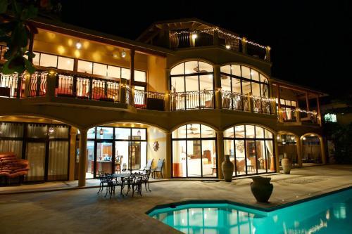 . Villa Verano