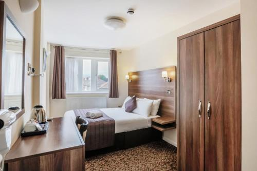 Prince Regent Hotel Excel London (B&B)