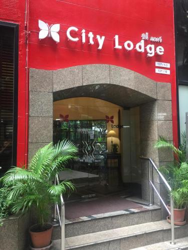 City Lodge Soi 9 Hotel photo 46