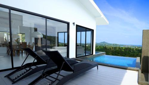 '' The Beyond Apartment 1'' with Private Pool '' The Beyond Apartment 1'' with Private Pool