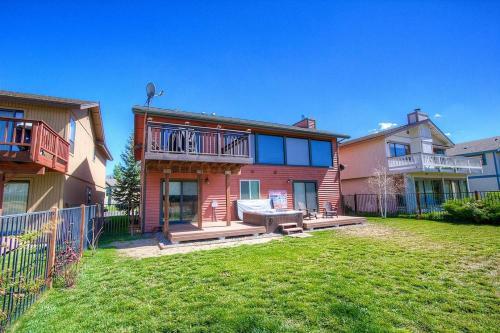 Tahoe Keys Home 249