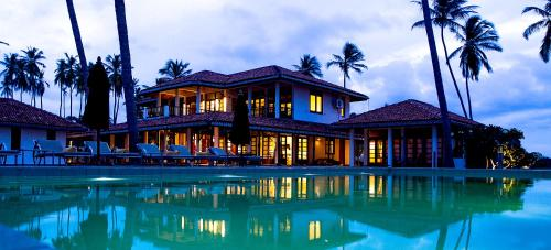 . Kottukal Beach House by Jetwing
