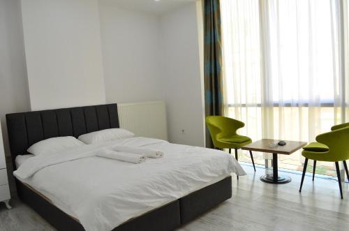 Istanbul Deniz Suite rezervasyon