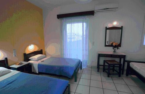 Фото отеля Eriva Hotel