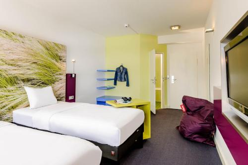 ibis Styles Hamburg Alster City photo 19