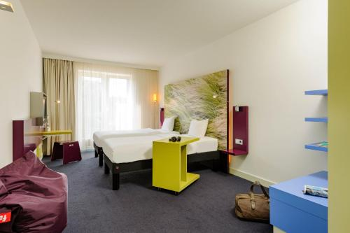 ibis Styles Hamburg Alster City photo 20