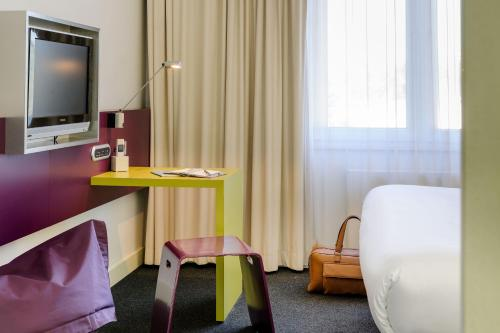 ibis Styles Hamburg Alster City photo 21