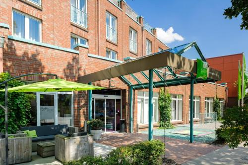 ibis Styles Hamburg Alster City photo 25