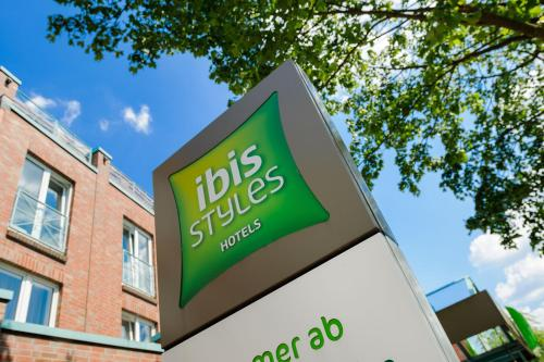 ibis Styles Hamburg Alster City photo 13
