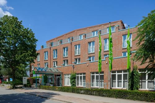 ibis Styles Hamburg Alster City impression