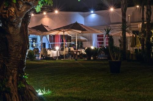 Le Sphinx Boutique Hotel, Mohammedia