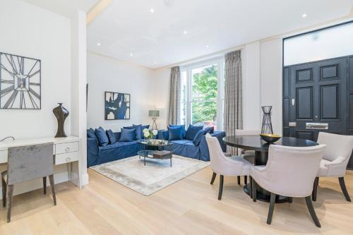 Notting Hill Garden Apartments