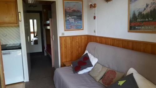 LES DRYADES - Apartment - Manigod