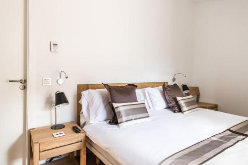 Deluxe Double or Twin Room with Pool View Hotel Can Mostatxins 11