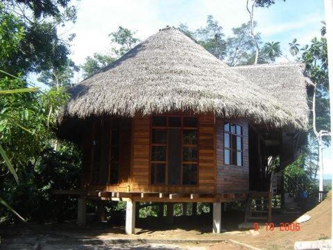 Misahualli Adventure Hostel, Pastaza