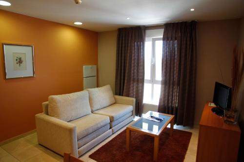 Photo - Hotel Apartamentos Ciudad de Lugo
