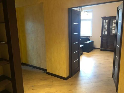 . Gintautas apartment
