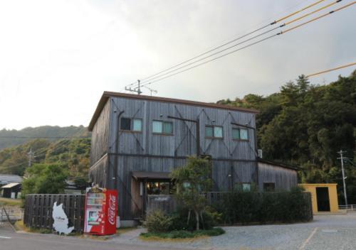 奧吉亞旅行中的家賓館 A Tourist Home Ougiya