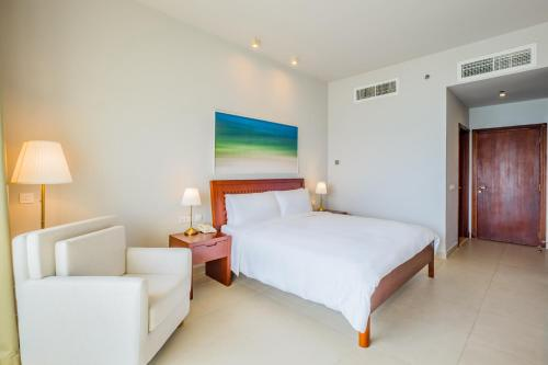 Radisson Blu Resort, Fujairah room photos
