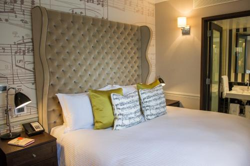 The Ampersand Hotel photo 25
