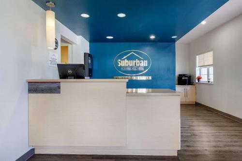 . Suburban Extended Stay Hotel Birmingham Homewood I-65
