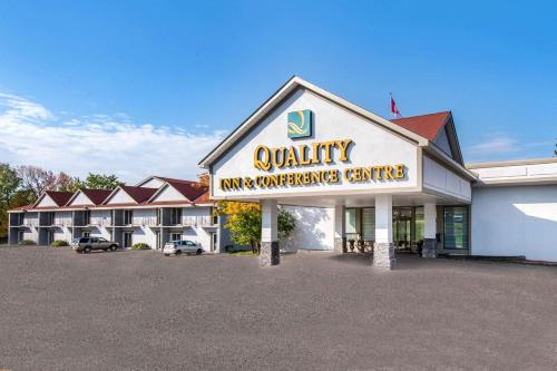 Quality Inn & Conference Centre Foto principal