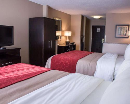 صور غرفة Comfort Inn Suites Trussville