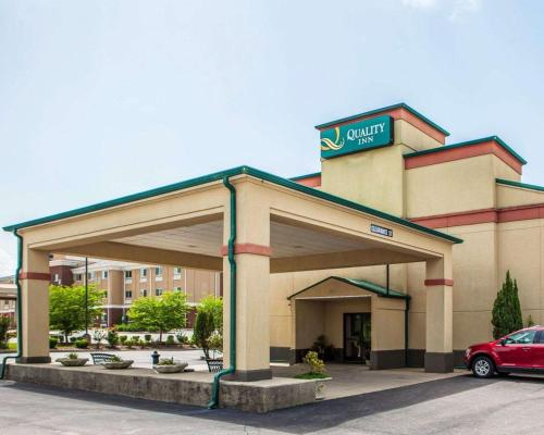Quality Inn Florence Muscle Shoals