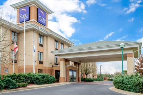 Hotels Near Kilby Correctional Facility in Montgomery: TripHobo