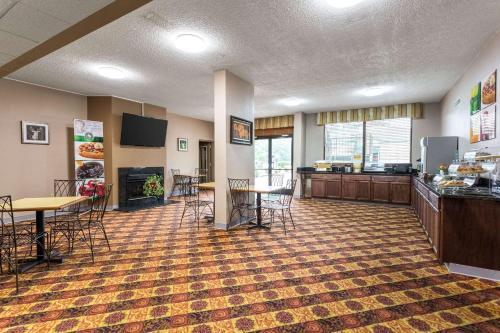 Quality Inn & Conference Center Heber Springs