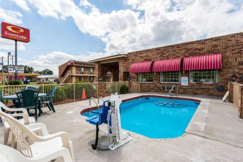 Econo Lodge & Suites Brinkley
