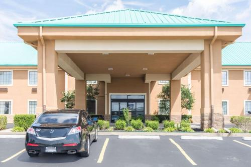 Quality Inn & Suites Alma