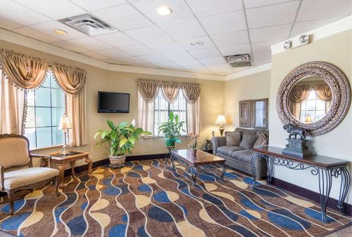 Econo Lodge - Arkadelphia, AR 71923