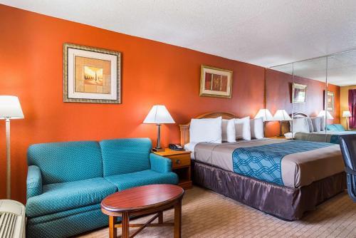Econo Lodge Jacksonville - Jacksonville, AR 72076