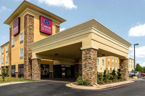 Comfort Suites Jonesboro - Jonesboro, AR 72401
