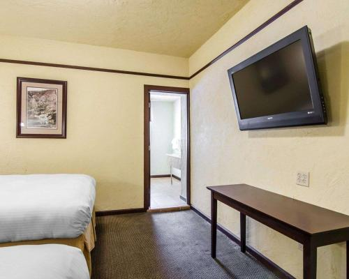 Hotel Seville An Ascend Collection Hotel - Harrison, AR 72601