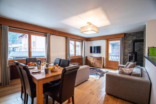 Mintaka Apartment - Chamonix Chamonix
